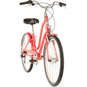 """Electra Townie 7D EQ 26"""" Dames, curry"""